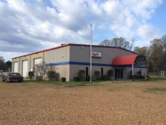 Yalobusha County MS Commercial Building For Sale