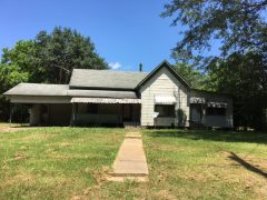 Ellisville MS Investment Home