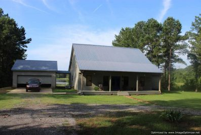 Madison County MS Land and Home For Sale