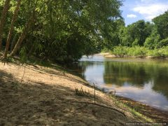 Simpson County Mississippi River Property For Sale