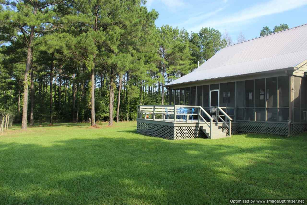 Madison County - 10 Acres & Home - 134 Panther Cv, Canton ...