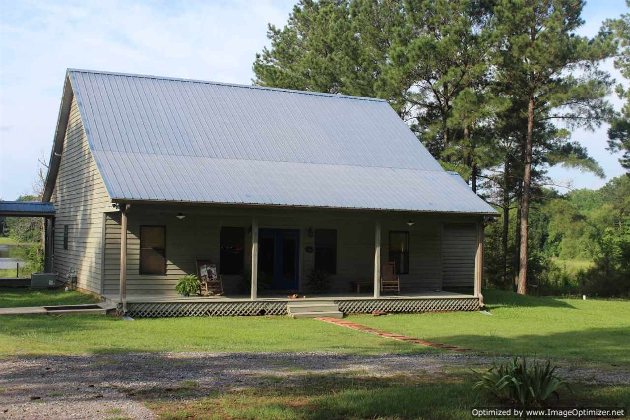 Madison County 10 Acres Home 134 Panther Cv Canton Ms 4