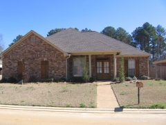 Brandon MS Home For Sale