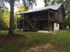 Lincoln County MS Hunting Land For Sale