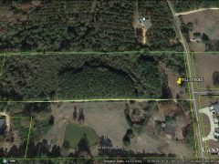 Pike County MS Land For Sale