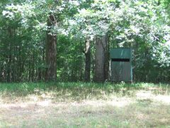 Attala County MS Hunting Land For Sale