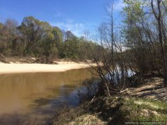 1. Holmes County MS Hunting Land For Sale