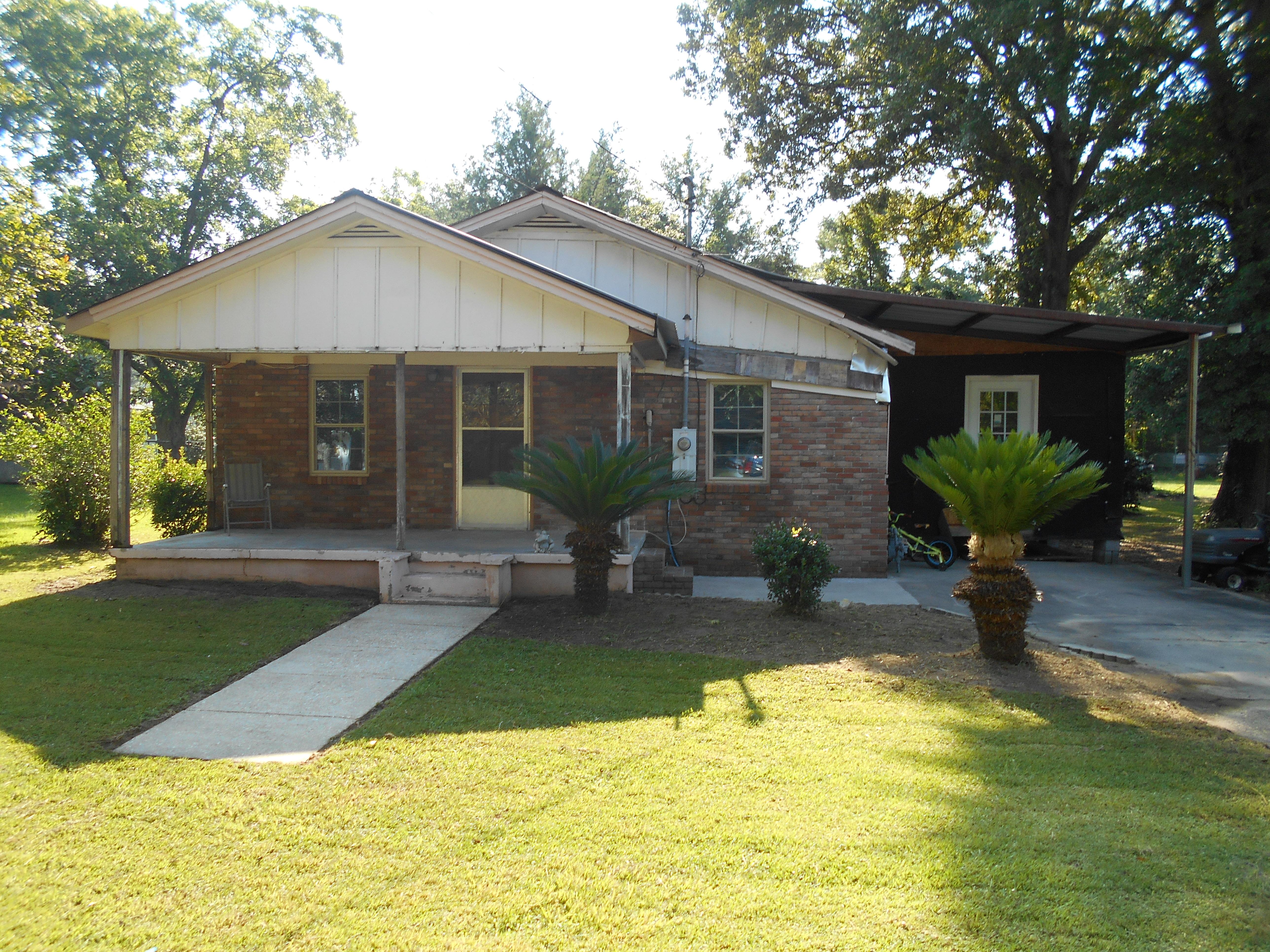 Lamar County - 106 North McNair Street, Purvis, MS - 4 ...