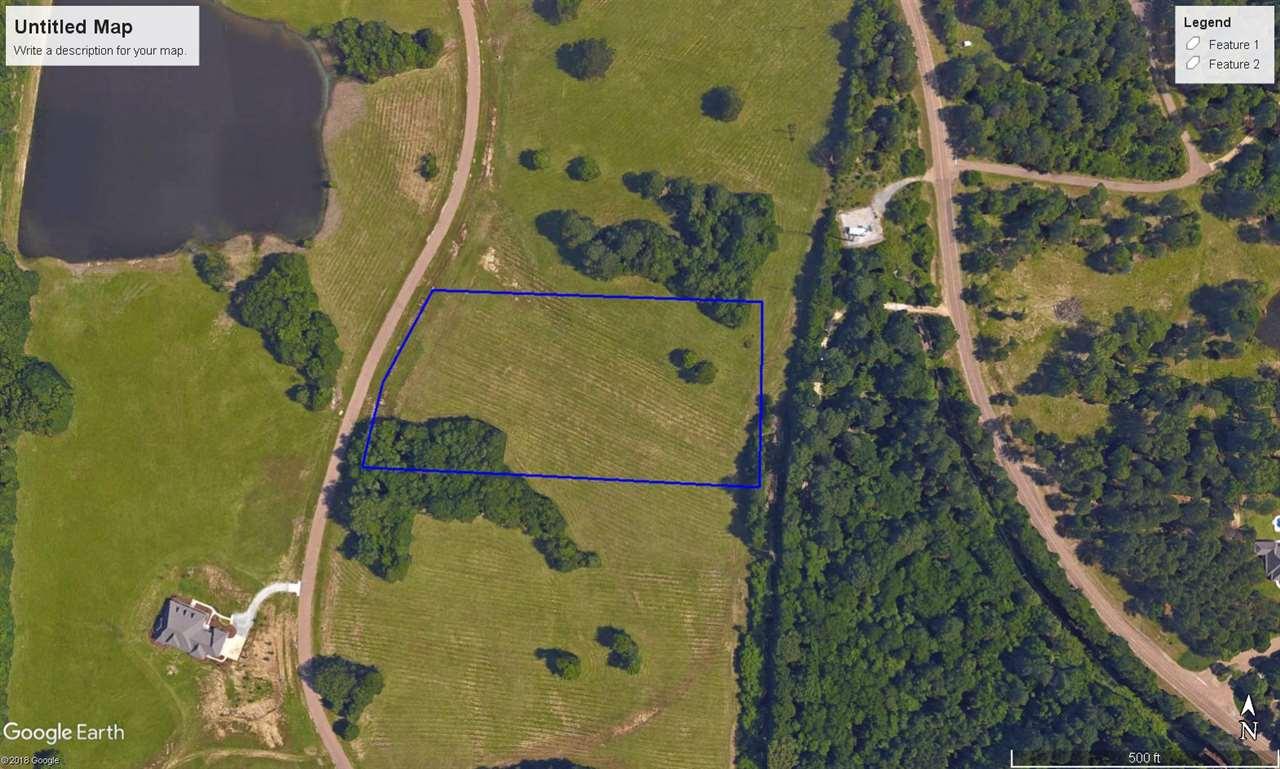 Madison County - 4 94± Acre Lot - 4 Corner Properties