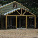 Welcome to Mossy Island Lodge