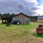 40± Acres in Forrest County, MS